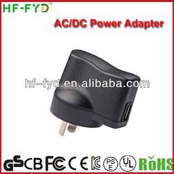 AU EU UK US AC DC adapter 5V 6v 9v 11v 12v 500ma 600ma 1000ma 1200ma 1500ma 2000ma 1a 1.2a 1.5a 2a 2.5a AU 5V 2A usb charger