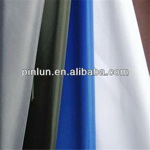 100% polyester nylon waterproof taffeta fabric