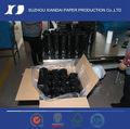 un grado de papel rollo de papel térmico con el precio más barato al por mayor de artículos de papelería de china mejor venta de productos