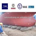Ccs, ISO 9001 gommone/nave airbag di gomma galleggianti