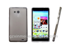 mobile cover for huawei ascend mate , pouch for huawei mate X1