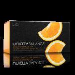 Unicity Balance For Glucose