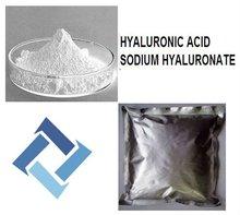 injection grade sodium hyaluronate /hyaluronic acid