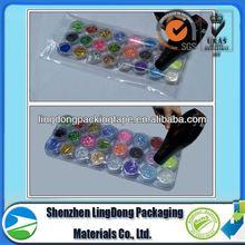 Hot selling Plastic bag Customized liquid filling sealing plastic bag