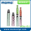 2013 Top Sale!!! Momo Christmas e cigarette with Protank atomizer,promotion price shisha pen ego c twist