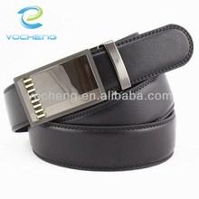 removable buckle belt