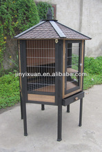 The Tower Wooden Rabbit Play House / 2 Story Rabbit Hutches