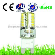 led G9 smd 2.5w bulb similar Phillip bulb G4 G9