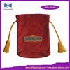 drawstring velvet bag / wholesale velvet gift bag