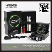 Hangsen 2014 vaporizer - ego C4R/ego ce5 kit with ego ce5+ rebuildable clearomizer & ego battery(650mah,900mah,1100mah)