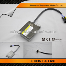 2013 New Arrival 9-32V Wide Voltage E-mark Canbus Slim HID CANBUS Ballast for H1,H3,H4,H7,H8,H13 etc.