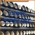 tubo de ferro fundido preço