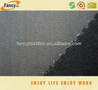 cotton poly elastane color weft yarn bleached denim fabric for garment dyeing