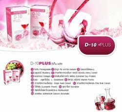 D10 Plus Collagen