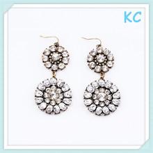 ZheJiang Charm Jewelry Earrings For Women