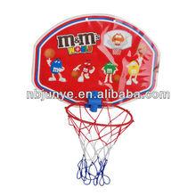 ningbojunye mini plastic basketball board for sale