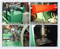 Mise à jour sur mesure- en graines de tournesol usine de pressage