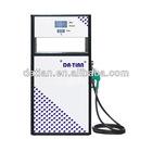 gas station fuel pumps