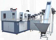 4 cavity 2 liter blow job machine JS-4000