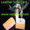 Hanor Excellent Sofa Kits of cleanser and care emulsion/leather sofa spray/leather sofa color cream