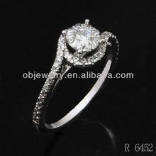 fashion jewelry latest diamond wedding ring