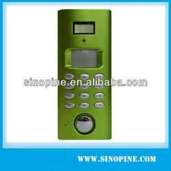 Mini Wireless Home alarm with auto dial