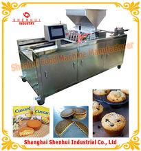 SH-600 pancake making equipment