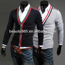 Men's Knitwear Jumper Cardigan Sweaters Tops Coat