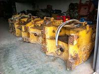 CATER bulldozer winches to fit D7H, D7R, D8L, D8N, D9N
