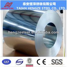 Electrolytic galvanized steel plate