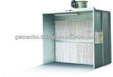 Water Spray Booth_GSB2225 & GSB1830 & GSB1835