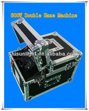 Water-Base Haze,600W Dual Haze Machine,Stage/ Disco Effect machine