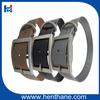 high quality TPU dog collar hand made leather dog collar
