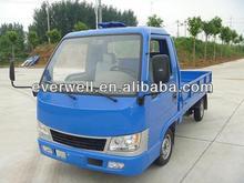 Automatic transmission 2 seats electric 1 ton pickup