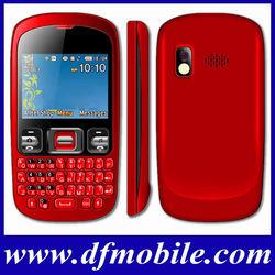 China Supplier Qwerty Tv Quad Band Dual Sim Phone 306