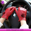 Ladies Fancy Leather Gloves