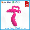 2013 Hight quality Silicone woman using dildo vibrator sex toy