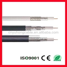 low loss rg6 cable coaxial cable competitive price