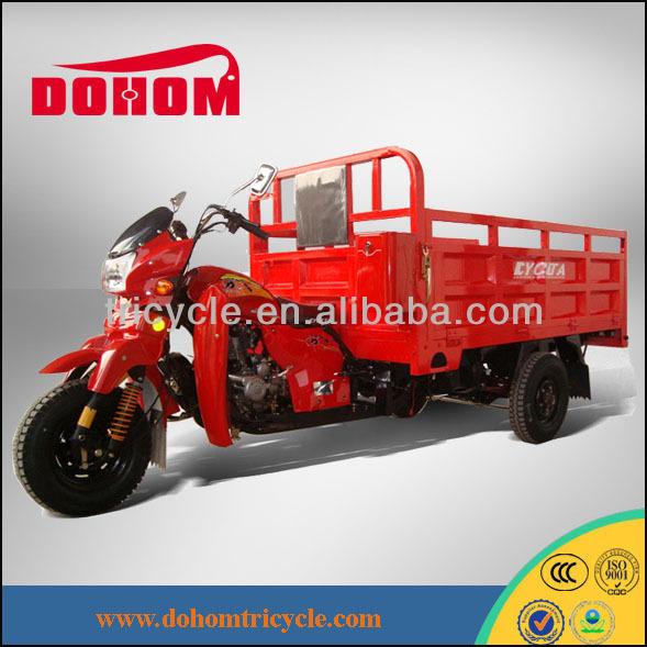 Dohom gasoline 3 wheel tricycle