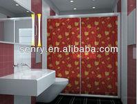 Fujian wallpaper factory papier peint for decoration