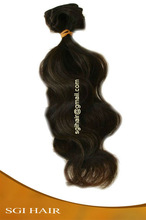 Super Quallity and very high grade Lengh14to36 inches Human Extensiones de pelo hindu hairs