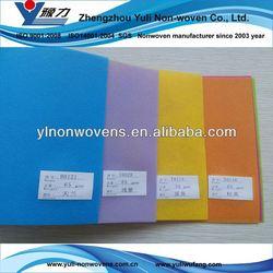 Nonwoven fabric nonwoven disposable mattress cover