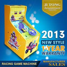 Arcade mini cheap outdoor play equipment for sale