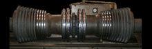 turbine spares and service