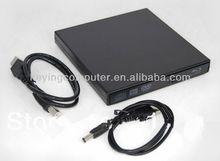 External optical drive ide dvd writer