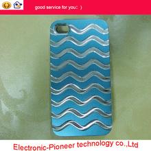 Slim Design Titanium Metal Case For Iphone4/4s hot china products wholesale