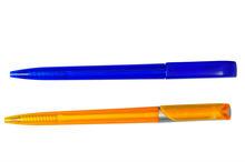 Hot Cheap Plastic Retractable Promo Logo Pen For Gift Item