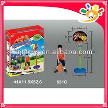 basketball stand outdoor / indoor for kids