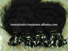Most popular unprocessed virgin human hair extensions distributors 10-42inch best price and good feedbacks