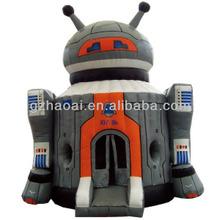 HL-9808 Hot Selling Children Best Choose Inflatable Castle Arch